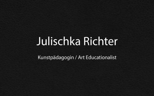 Julischka Richter